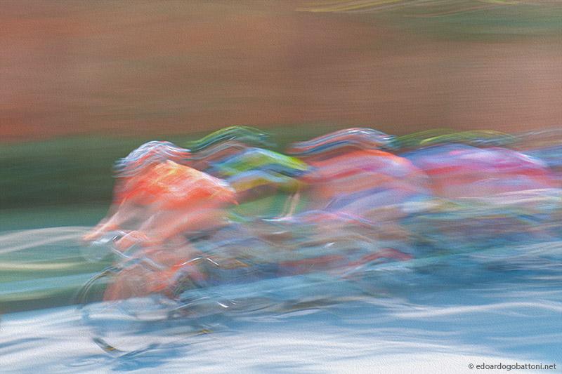 Speed Art Action