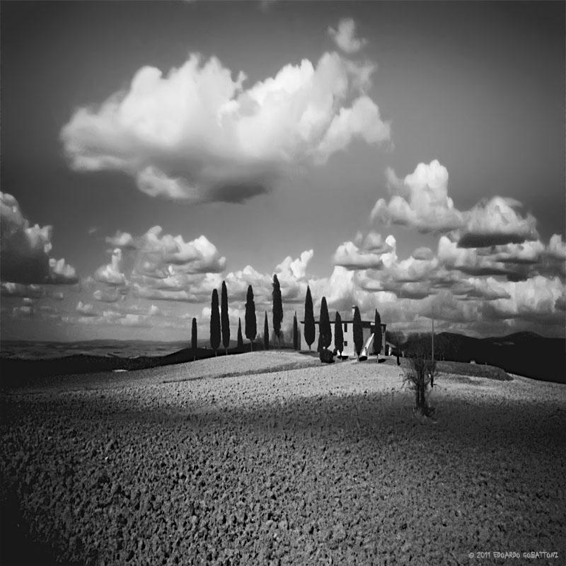 clouds's dance