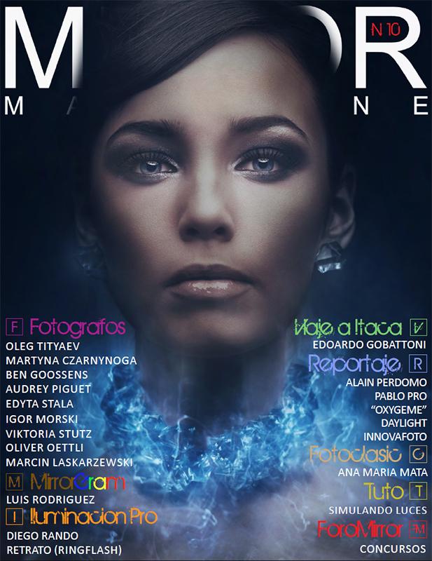 MIRROR MAGAZINE 10 (20-02-2013)