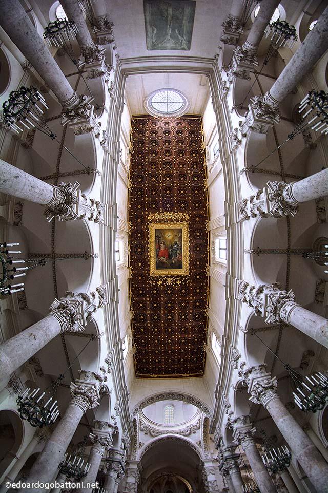 960-Basilica's ceiling-EDOARDO GOBATTONI
