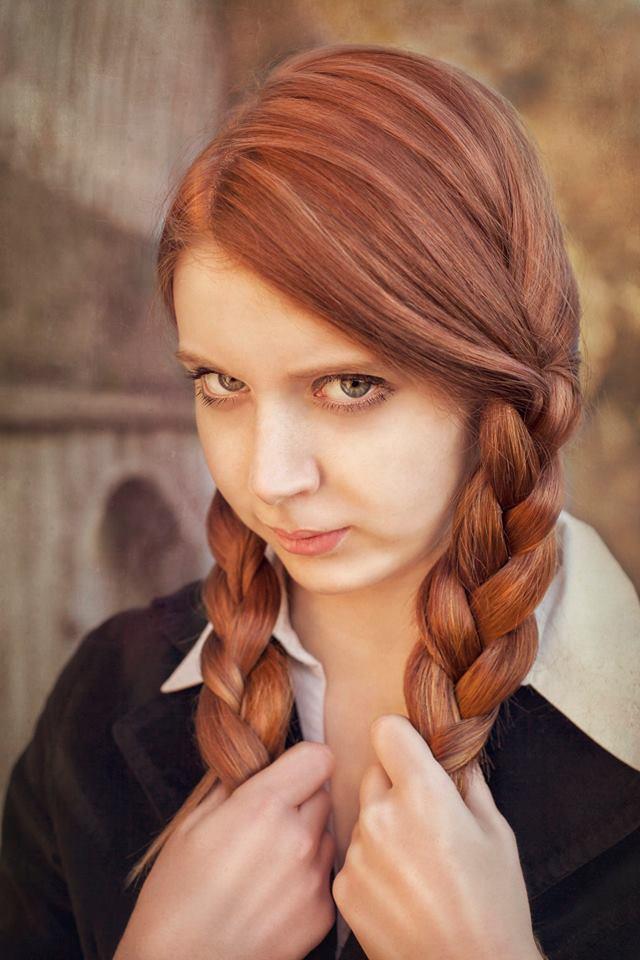 Viarenich Olga