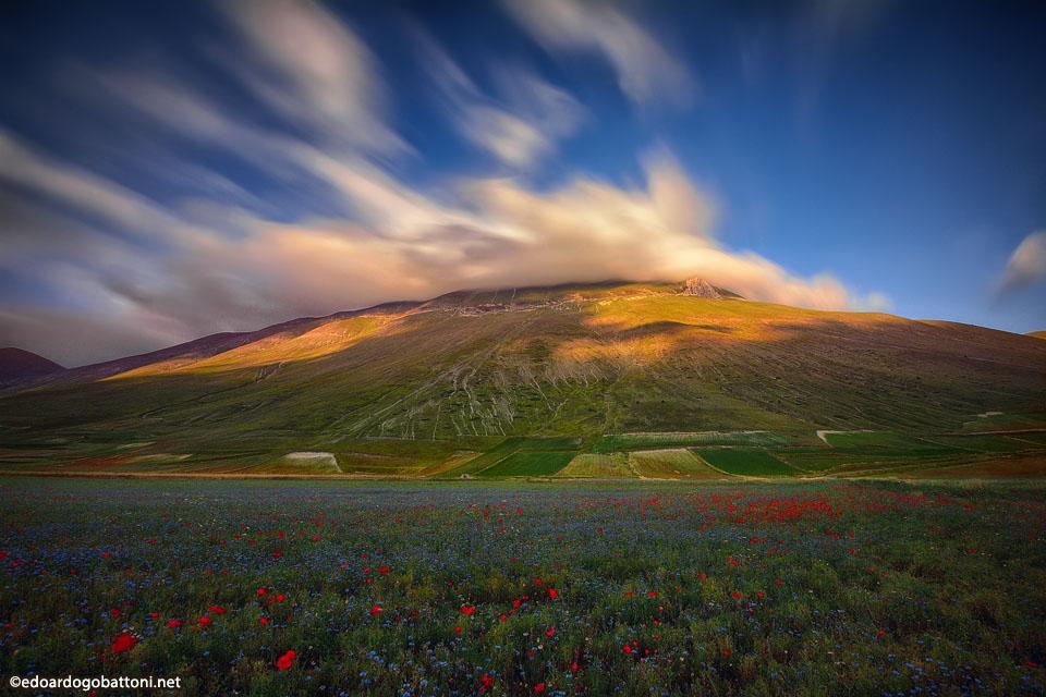 960-clouds's volcano - EDOARDO GOBATTONI
