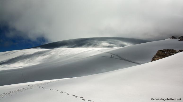 perennial glacier #2