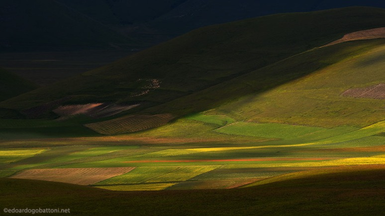 960-light beam- EDOARDO GOBATTONI
